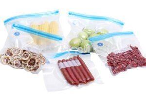 вакуумные мешки для продуктов