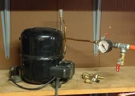 вакуумный насос для кондиционеров